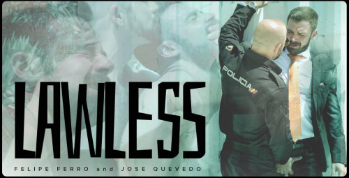 MAP - Lawless - Felipe Ferro & Jose Quevedo