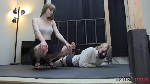 FetishPros Videos Part 13 [BDSM]