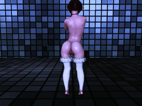 RedApple2 Stuff Collection [2018,3D Porno]
