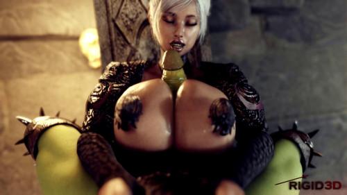 Dungeon Titfuck