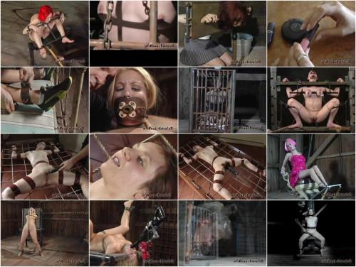 Pack1 Infernal Restraints (2006-2009)