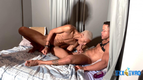 Only Fans - Exxtevao [Gays]
