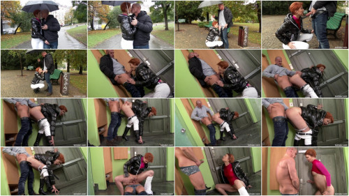 Street Blowjob Pissing (2015)
