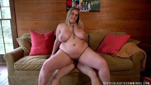 Katie Cummings – Lumberjack