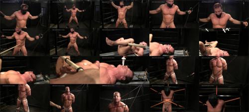 Derek Pain