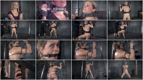 For Daddy (15 Aug 2014) Infernal Restraints