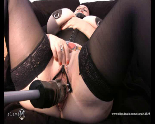 Hot Vip New Perfect Gold Sweet Excellent Collection Slave M. Part 1. [2021,BDSM]
