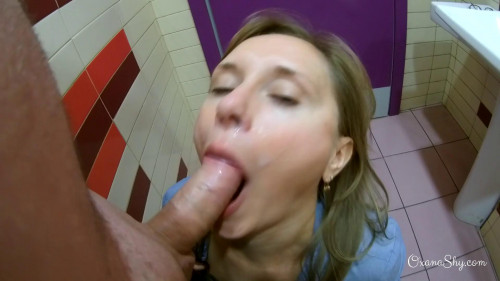 Oxana Shy (2017-2018) Pack [Russian,Public Nudity,All sex,Amateur]
