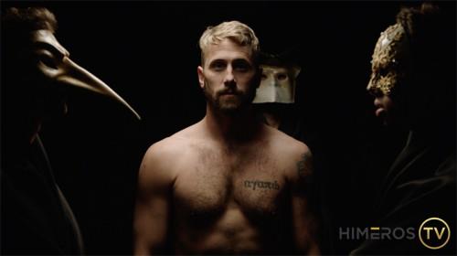 HTV - Adam Awbride, Chris Harder, Wesley Woods, Windom Gold - Mask4Mask