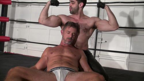 MDW - S17E06 - Matt Thrasher vs Muscle Master Kevin