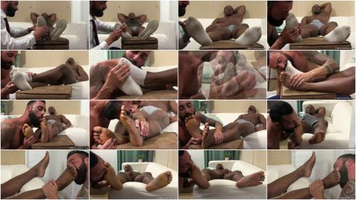Rollys Feet & Socks Worshiped
