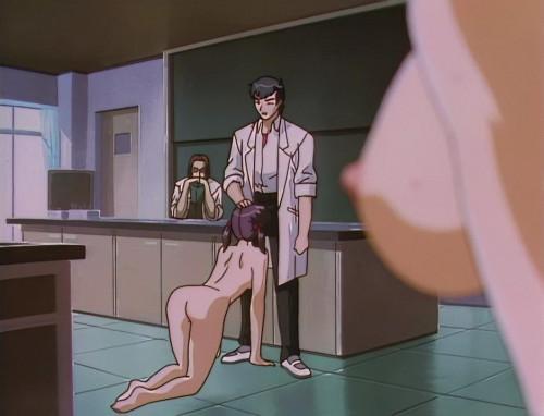 Gakuen Sodom  Part 1 [1998,Humiliation,Female Students]