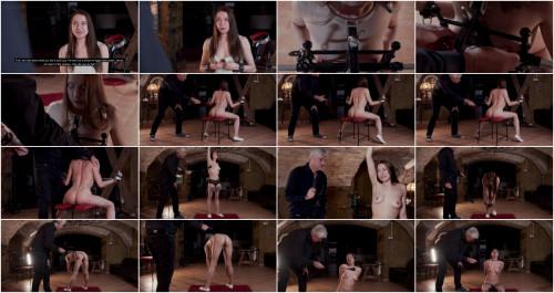 Graias - Michelles Punishment Pt. 01