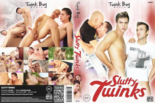Slutty Twinks