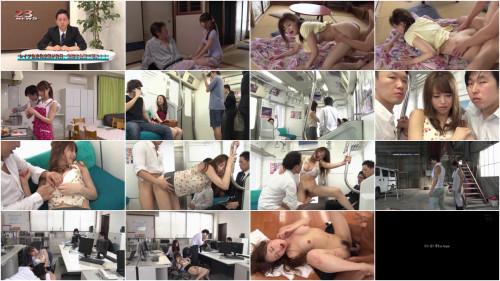 The Legal Proposal Came Through - Akiho Yoshizawa