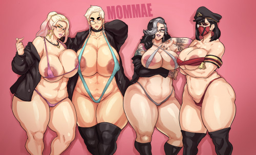 Donaught [femdom,milf,big tits]
