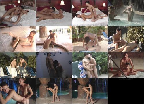 Romance at the Blue Moon Resort