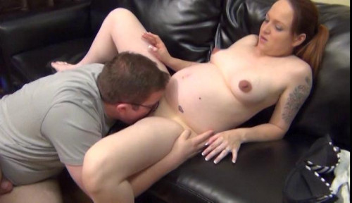 Pregnant & Pounded part 4