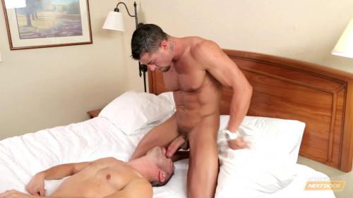 Big Dick Anal Sex part 3 [2015,Gays,Tattoo/Piercing,Big Dick,Brunette]