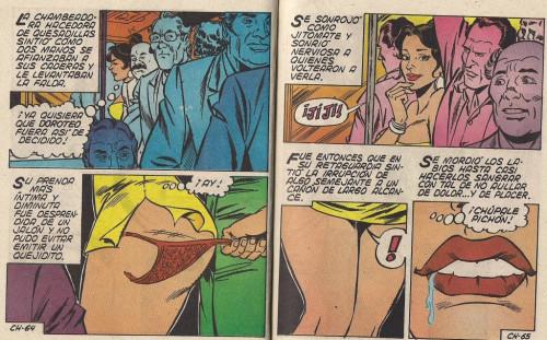Las Chambeadoras - Two Issues