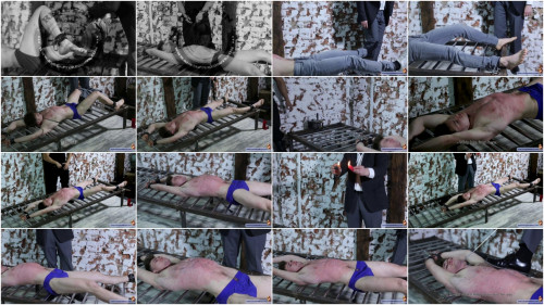 RusCapturedBoys - Young Captive Vadim - Part II - 2017