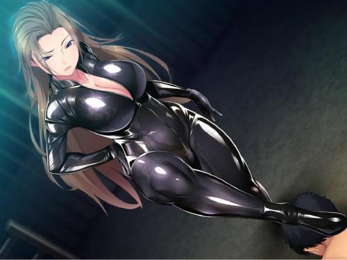 Prison Queendom - Kyousei M Otoko-ka Choukyou [Prison,BDSM,Big Tits]