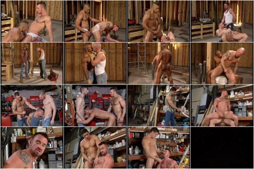 Hot House - Wood Work