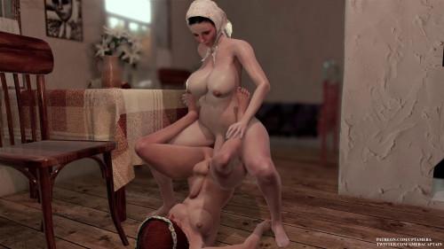 Bad Behavior [2021,All sex,3D]
