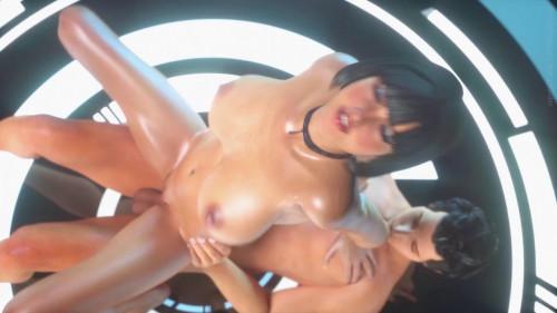 Neva (Virtual Lust) [2016,3DCG,Cumshot,Titsjob]