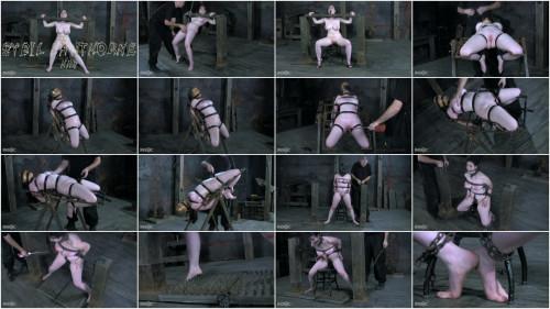 Sybil Hawthorne Stinky Panties