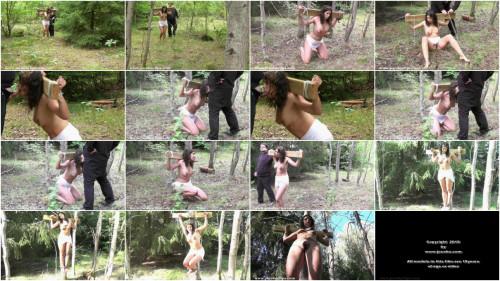 Summer Crux Dance - Juliette - Full HD 1080p