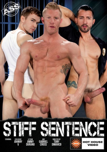 Hot House Video – Stiff Sentence Full Hd (2016) [Gay Full-length films,Brian Bonds,Muscle,Blowjob,Safe Sex]