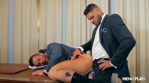 MAP - Additional Services - Andy Star & Pierre Alexander (1080p)