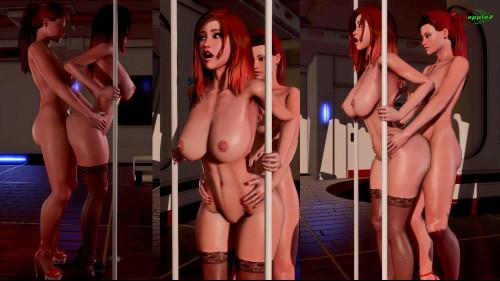 RedApple2 Videos, Part 2 [3D Porno]