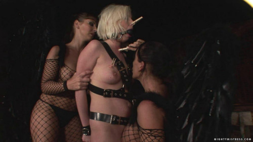 Cool Nice Beautifull Mega Gold Collection For You Mightymistress. Part 6. [2021,BDSM]
