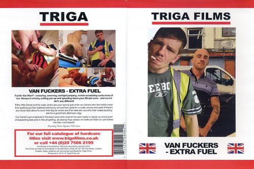 Van Fuckers - Extra Fuel
