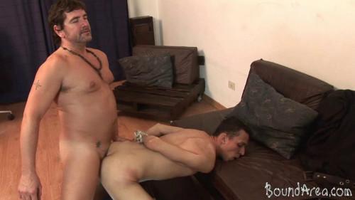 Gay Bondage Twist