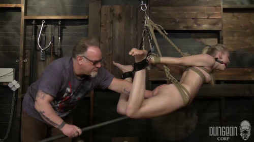Wonderfull Perfect Vip Hot Unreal Cool Collection Dungeon Corp. Part 3. [2020,BDSM]