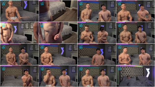 Creamybros by Whipped Creamy - Sweet Muscle Boys - Chapter 15