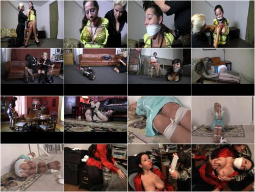 The Bdsm sex movie scenes pack JJ Plush part 2