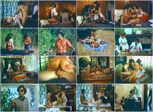 Moments of Love (Joe Sherman, Caballero)