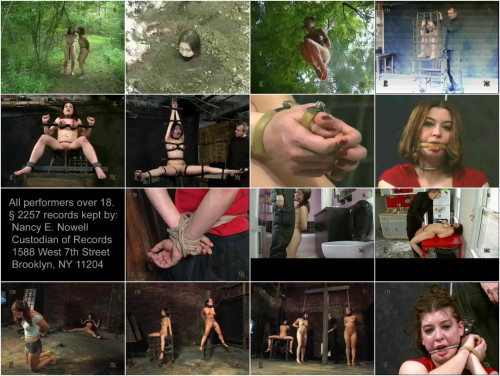 Exclusive collection Insex - 40 clips. 11.