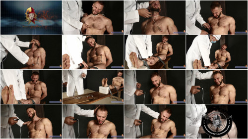 RusCapturedBoys - Commando Stas and the Doctor - Part II
