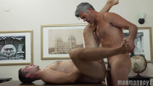 Hot Mormon missionaries part 5 [2017,Gays,MormonBoyz,Young Men, and ,Oral/Anal Sex]