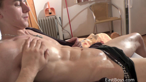 Eastboys - Caravan Boys 2013- Ronnie #5