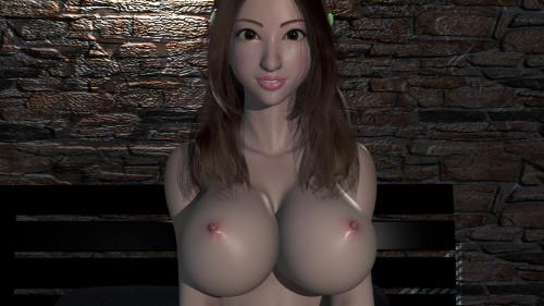 Haruka - Sexy 3D [2014,big dick,Blowjob,straight]