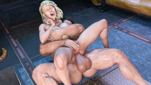 Apocalypse Version 0.7.1 [2021,Anal sex,Milf,Big ass]