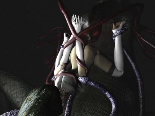 Labyrinth Sophia [2013,Straight,Blowjob / Oral sex,Big Breasts]