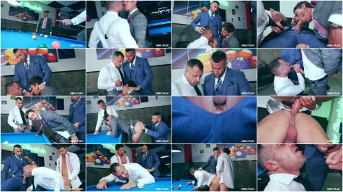 Into The Holes - David Linset, Gustavo Cruz, Steve Jouret 720p
