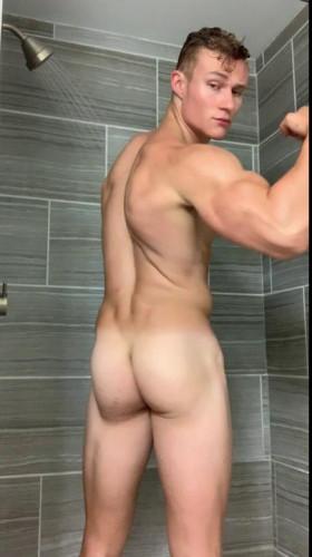 Shreddedc OnlyFans part 1 [2020,Gay Solo]